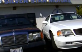 Mercedes-Benz Repair Sacramento