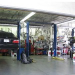 BMW and Mercedes Repair Shop Sacramento