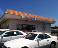 Sacramento Mercedes & BMW Repair pic