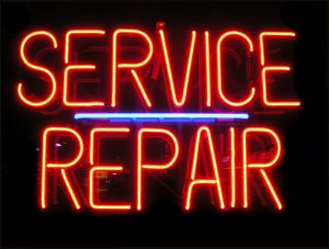 Picture of Service Repair