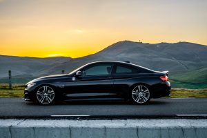 Photo of a BMW Coupe