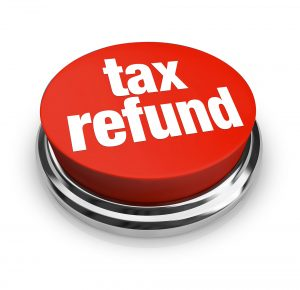 Picture of Tax Refund